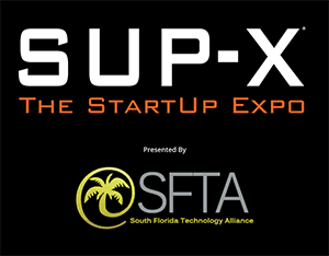 SUP-X: The Start-Up Expo @ Broward Convention Center | Fort Lauderdale | Florida | United States