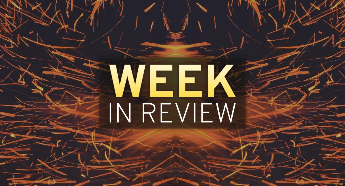 Week in review: Top security threats for power plants, defending against Windows RDP attacks
