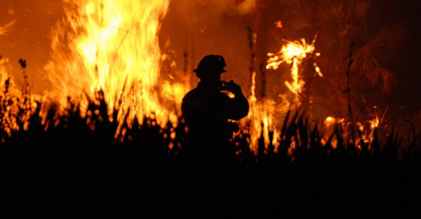 Wildfire Tech, Cybersecurity Bills Headed to Governor's Desk